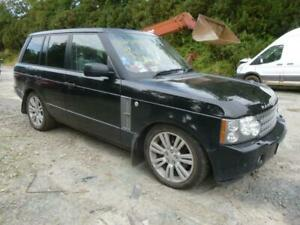 2008 LAND ROVER RANGE ROVER VOGUE 3.6 TDV8 AUTOMATIC **BREAKING** WHEEL NUT