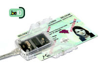 eID Lecteur de carte d'identité USB tax-on-web e-ID Gemalto CT30 kaartlezer NEUF