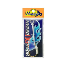 ASSIST HOOK MARIA HYPER JIG LONG 6CM CULTIVA SJ-41 5/0