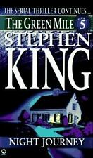 The Night Journey [The Green Mile, Part 5] , King, Stephen