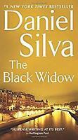 The Black Widow (Gabriel Allon Series Book 16) by Silva, Daniel