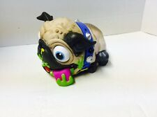 UGGLYS PET SHOP PUG THE ELECTRONIC PUP-PET DOG Moose Toys Funny Sounds (RARE)