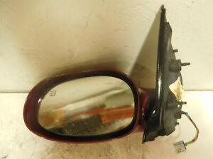 2004 Saturn L300 Left Front Side Mirror Power   6 Cylinder