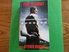Point of Impact by Stephen Hunter (1993, Paperback)