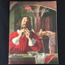 VTG Medical Journal Lederle Bulletin Vol. XVIII Num. II May 1953 Ads Ephemera