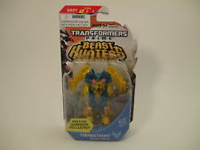 "2014 ""Transformers: Prime"" Beast Hunters Twinstrike mint on sealed card"