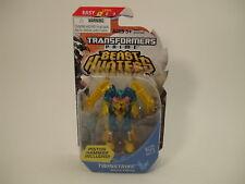 "2014 ""Transformers: Prime"" Beast Hunters Twinstrike mint on sealed card"