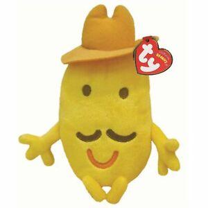 Ty Beanie Babies 46266 Peppa Pig Mr Potato Yellow Regular
