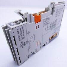WAGO 750-1500 7501500 16DO 24V DC 0,5A Digitalausgangsklemme -used-