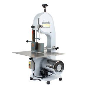 1100W Commercial Electric Bone Sawing machine Meat Steak Cutting machine Cutter
