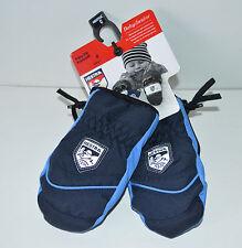 Hestra baby ski mitaines gants de ski taille 0 (Âge 0-1) bleu hiver