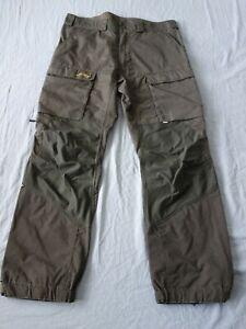 lundhag keprotec schoeller dermizax stretchplatten hosen stretch pants