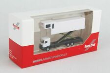 Herpa 1/200 A380 Catering Truck 559270 NEW