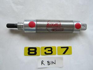 BIMBA 122-DP CYLINDER
