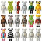 Medicom Toy BEARBRICK Series 42 100% Figure (Various )