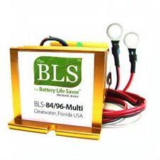New Battery Life Saver BLS84/96 Multi Electric Vehicle Desulfator Rejuvenator