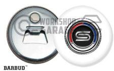 Datsun 1000 - Coupe LOGO - Magnetic Bottle Opener - BARBUD