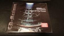 Kelly Simonz's Blind Faith SIGN OF THE TIMES Lion Music SEALED RUSSIAN Release