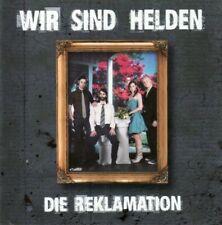 Wir Sind Helden - Die Reklamation - CD -