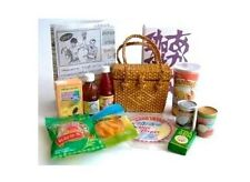 Rare! Re-ment  Miniature Asian Vintage Grocery bag and others - no.3