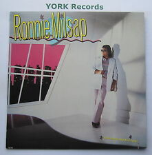 RONNIE MILSAP - One More Try For Love - Ex Con LP Record RCA Victor AHL1-5016