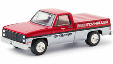 1985 GMC HIGH SIERRA OFFICIAL TRUCK 69 INDIANAPOLIS 500 MI 1/64 GREENLIGHT 30202