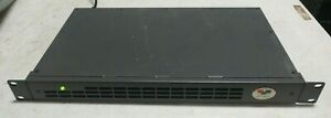 AVITECH MCC-8004U - 4 Input HD-SDI Multiviewer 1080i 720p SD-SDI DVI Cascade