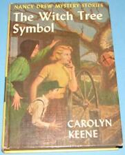 Nancy Drew #33 The Witch Tree Symbol Orig Text PC