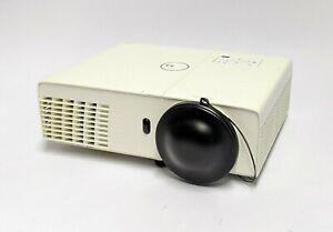 Dell S320wl XGA DLP 3000 Lumens Short Throw Projector - 1716 Lamp Hours