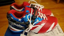 Brand New Babolat Propulse 3 All Court Stars & Stripes Tennis Shoes Size 10