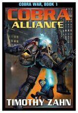 Cobra Alliance: Cobra War: Book One