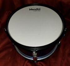 "Mendini by Cecilio 10"" Drum 10""x6"" Mounted Tom Blue Junior Part Piece Kit Set"