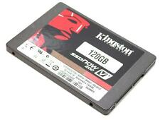 Kingston 120 Go SSD SSDNow 200v+ Read 535mb/s Write 470mb/s