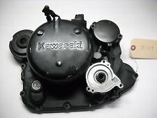 1993 Kawasaki KLR250 (KL250D) Right Engine Crankcase #3109