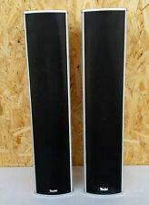 PAAR TEUFEL L 330 FCR * 2-Wege Satelliten Lautsprecher LT3 Heimkino silber