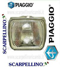 FARO ANTERIORE DX e SX PIAGGIO PORTER 1000 1200 1400 PIANALE - 8111087Z01000