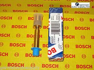 Mercedes-Benz Fuel Injector - BOSCH - 0437502054, 62231 - NEW OEM MB