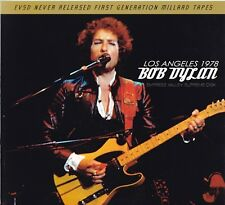 Bob Dylan great 1978 3 cd collection