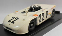 Best 1/43 Scale Metal Model - 9032 PORSCHE 908/3 NURBURGRING 70