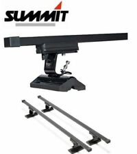 Summit Roof Bars Rack for Ford Mondeo 2001-2007 Fix Point Fit