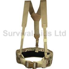 Viper Tactical Skeleton Hip Belt & Yoke, Multi-terrain