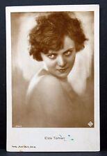 Elza Temari - AK - Foto Autogramm-Karte - Photo Postcard ( G-3095