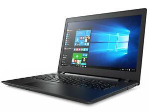 Lenovo Ideapad V110-15ISK i3-6006U 2x2, 0GHz 8GB 256GB Webcam Dvd-Rw HDMI WIN10