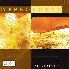 CD Mezzoforte No Limits
