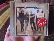 THE HIGHWAYMEN_The Road Goes On Forever_used CD_ships from AUS!__A34