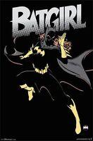BATGIRL - DC COMICS POSTER - 22x34 BATMAN SEXY 14390