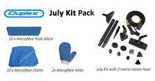 July Kit Package - Steam Only Accessories