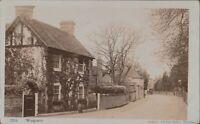 Wargrave House Street View    AF.1572