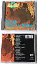 British Rock ´n´ Rollers - Screamin Lord Sutch.. CD TOP