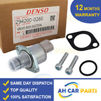 DENSO FUEL PUMP SUCTION CONTROL VALVE SCV FOR FORD TRANSIT TOURNEO 294200-0160